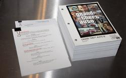 GTA 4 Script Comparison