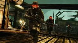 Killzone 2 PS3 screen 3