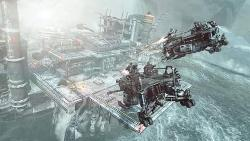 Killzone 3 PS3 screen 4
