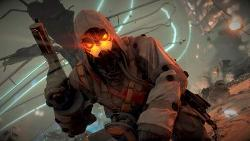 Killzone: Shadow Fall PS4 screen 1
