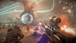 Killzone: Shadow Fall PS4 screen 2