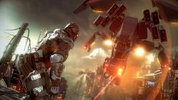 Killzone: Shadow Fall PS4 screen 4