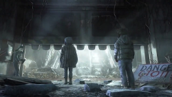 Metro: Last Light PS3 Screenshot 3