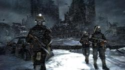 Metro: Last Light PS3 Screenshot 6