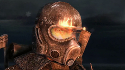 Metro: Last Light PS3 Screenshot