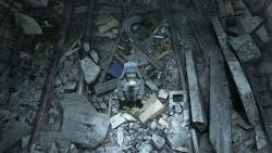 Metro Redux PS4 Comparison Screenshot 2