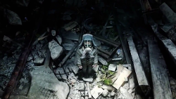 Metro: Last Light PS3 Screenshot 2