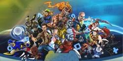 Playstation All Star Battle Royale