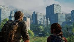 The Last of Us Remastered Screen 1