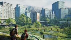 The Last of Us Remastered Screen 2
