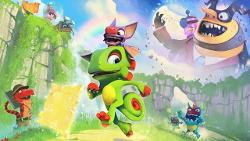 Why Yooka Laylee Failed