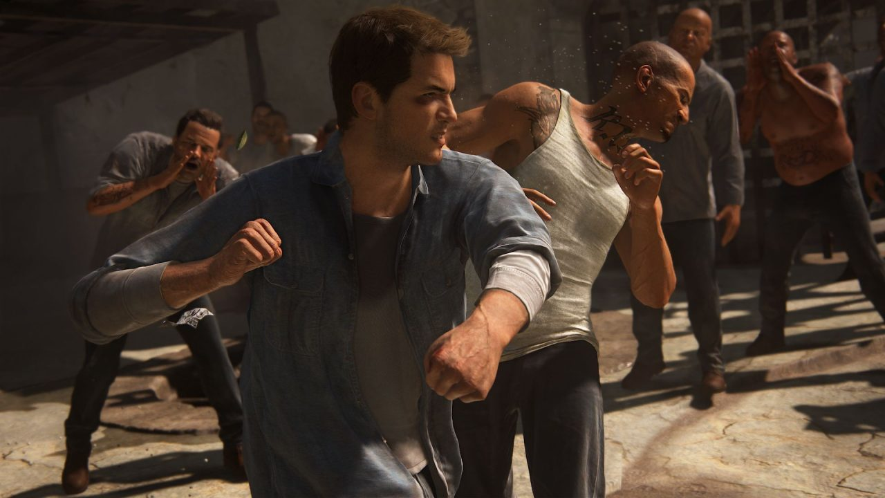 Uncharted 4 Review Controversy From Washington Post