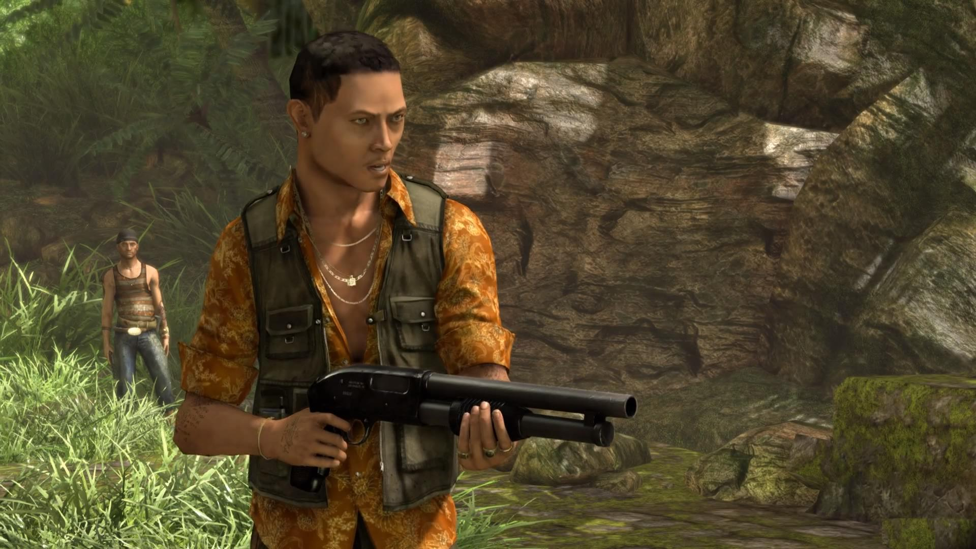 Uncharted 2 Among Thieves  Wikipedia