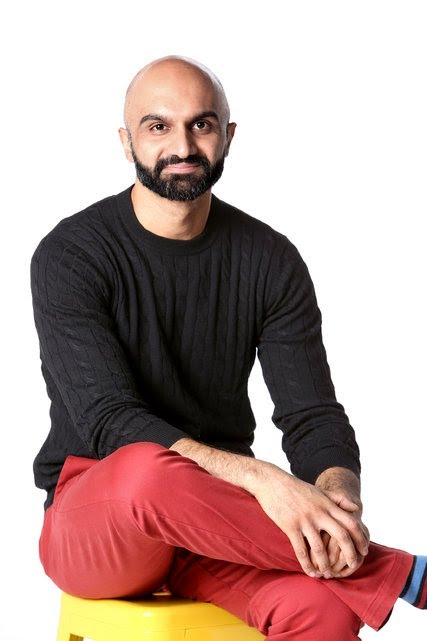 Usman Ally - Interview With Gamepur