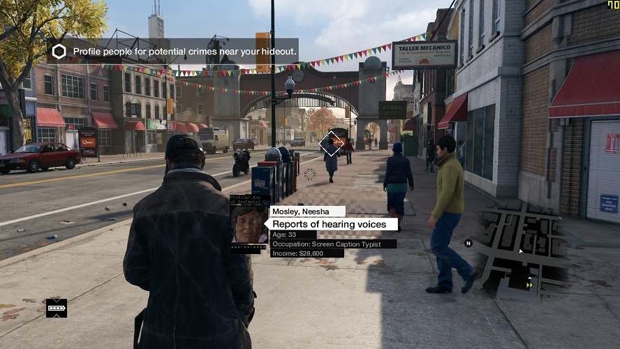 Watch Dogs on PC Looks Glorious In 4K Resolution, In-Game