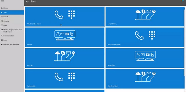 Types of cortana how can i change your voice lulu hughes