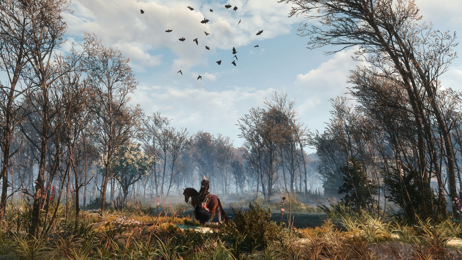 "The Witcher 3: Wild Hunt Review: ""Easily Beats Elder ..."