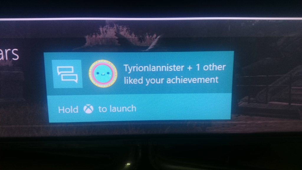 """New Xbox One Dashboard Images Leaked, Shows """"New Activity ..."""