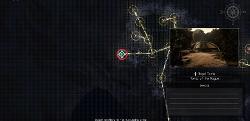 Comrades The Rogue Royal Sigil Map