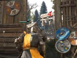 For Honor Chapter 1 Collectibles