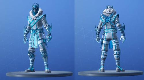 fornite-unlock-snotfoot-outfit