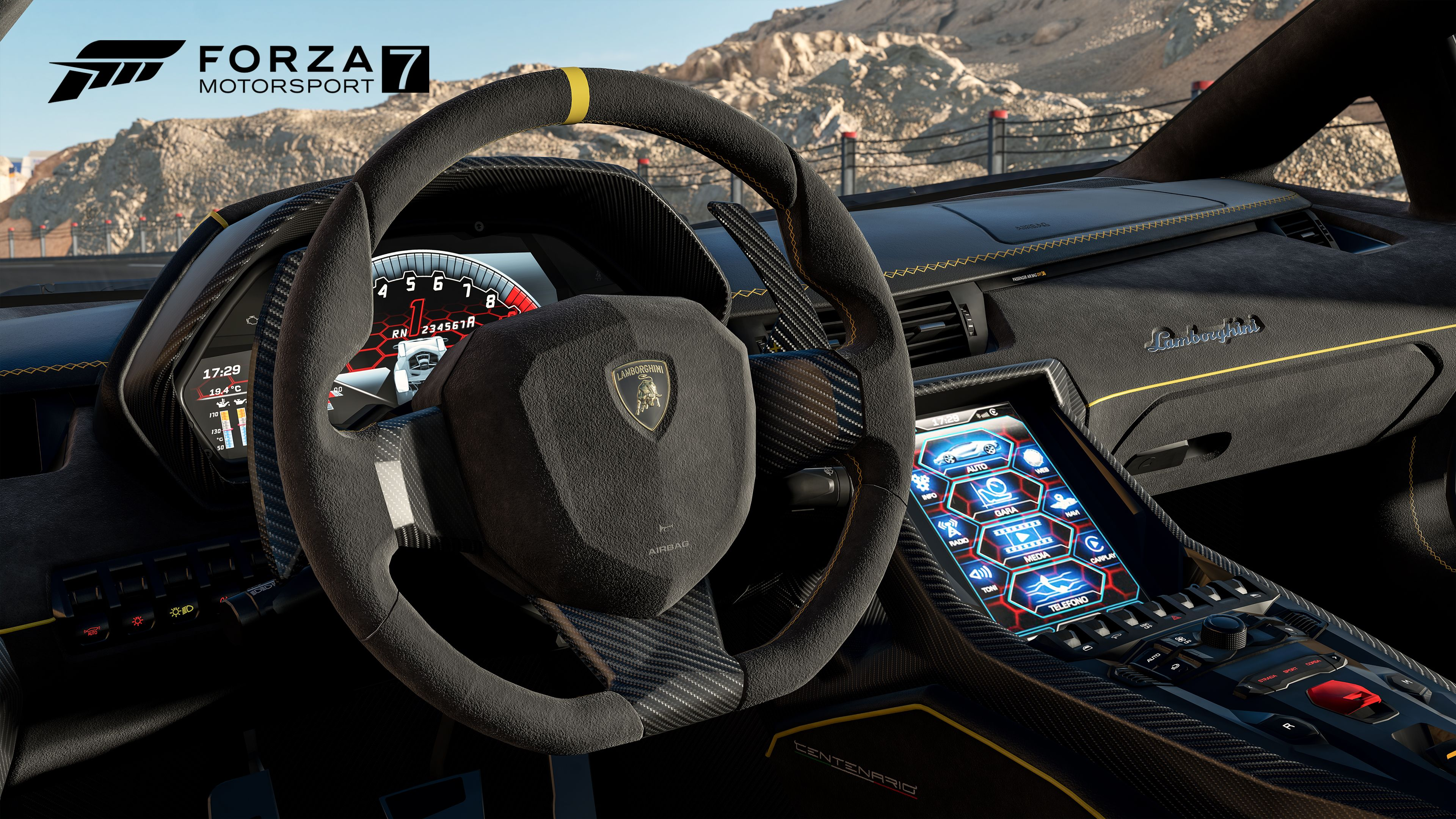 forza 7 pc specs requirements to run it at 720p 30fps 1080p 60fps and 4k 60fps. Black Bedroom Furniture Sets. Home Design Ideas