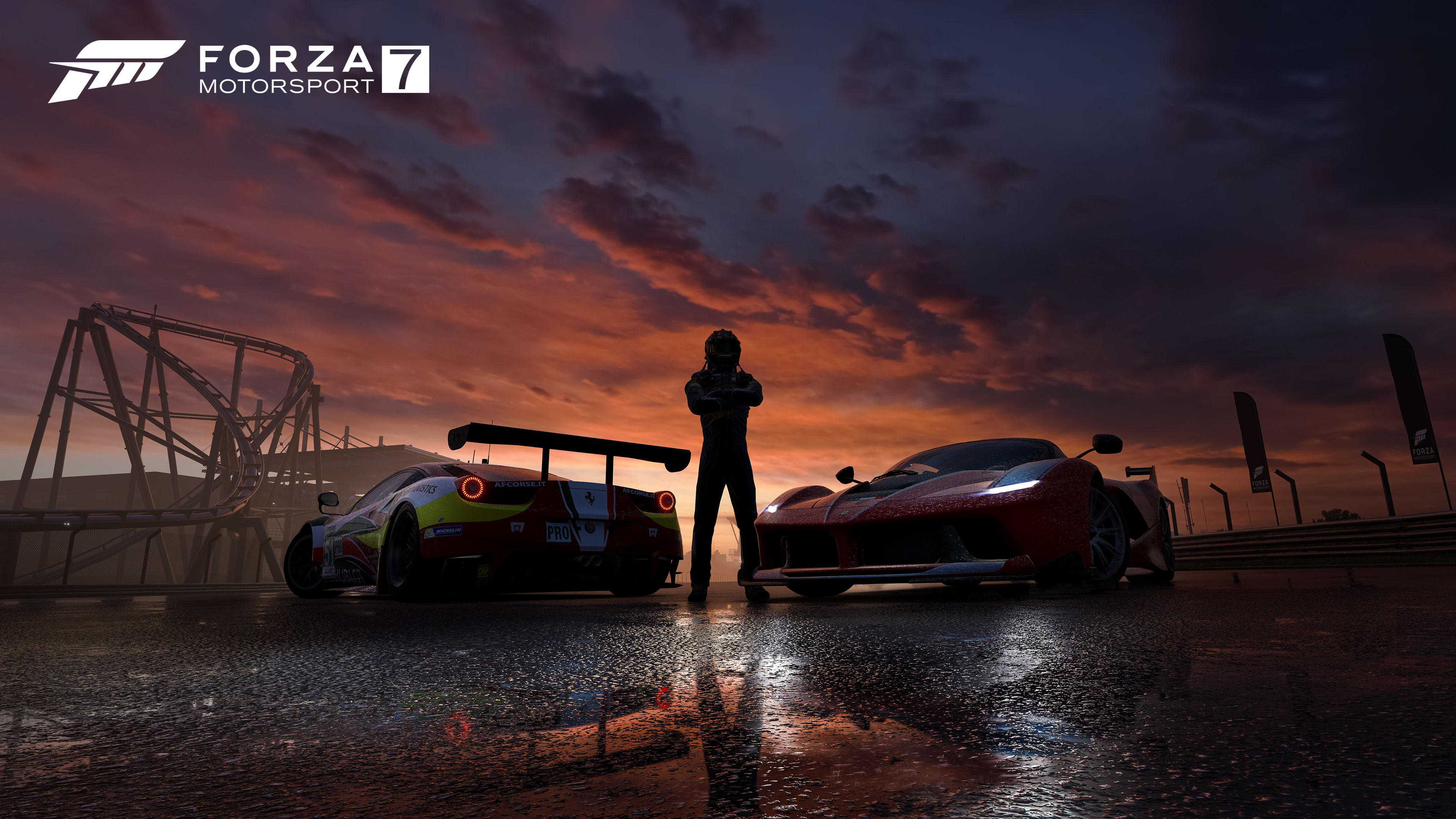 forza 7 pc specs requirements to run it at 720p 30fps. Black Bedroom Furniture Sets. Home Design Ideas