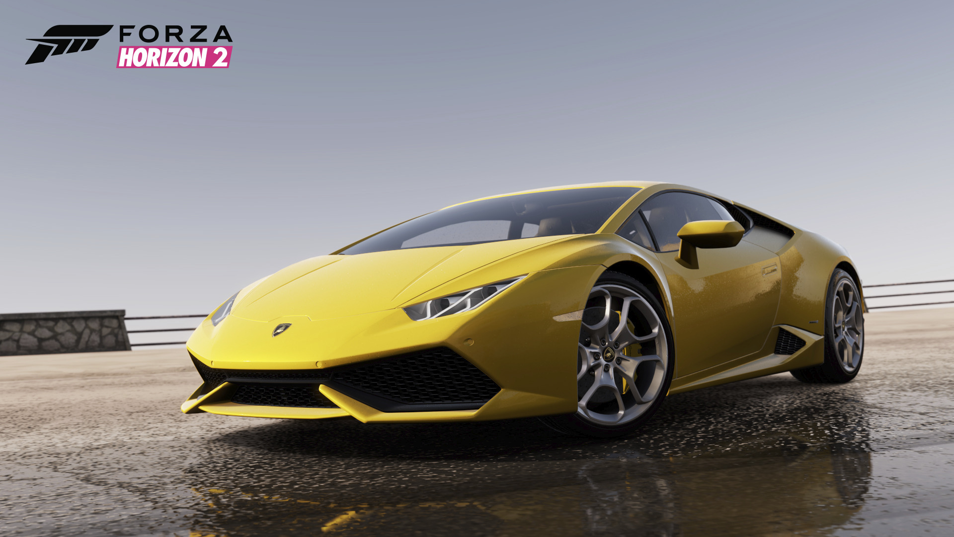 Forza Horizon 2 screenshot 5