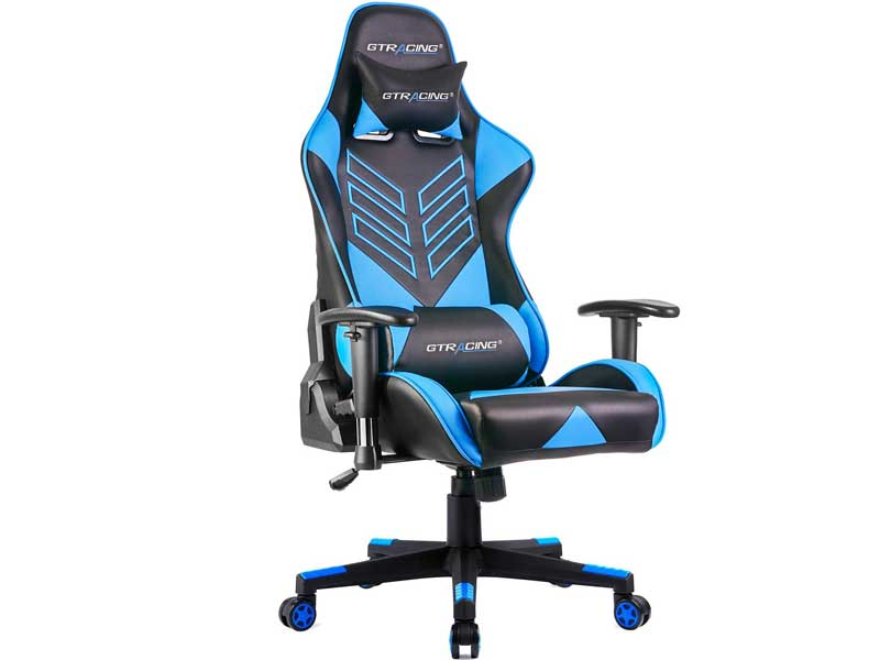 8 Best Gaming Chairs Buying Guide for 2019 | $200 To $600