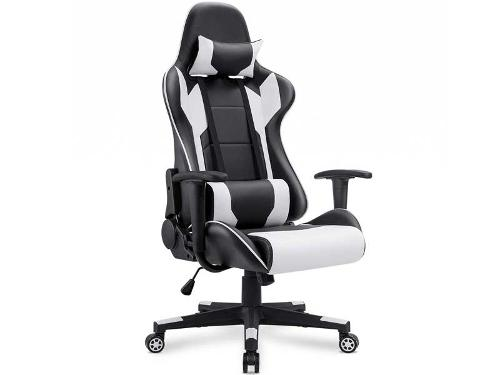 homall-gaming-chair-racing-style