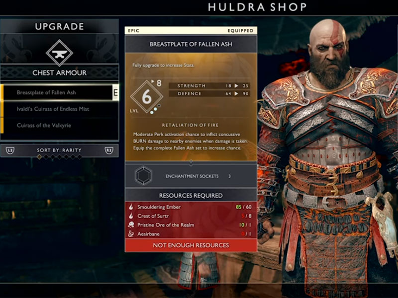 Httpwww Overlordsofchaos Comhtmlorigin Of The Word Jew Html: 5 Best Armor Sets Location In God Of War & How To Unlock Them