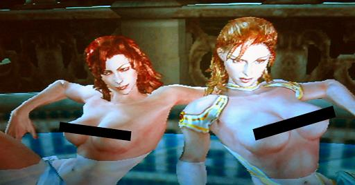 God of war 3 sex picture 98