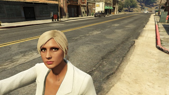 Top 10 gta v dlc we would like to see from rockstar games in near female protagonist voltagebd Images