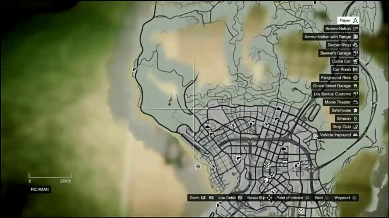 Palm Desert Auto >> How to find GTA V Baseball Bats and Crowbars, Melee Weapons Location Guide