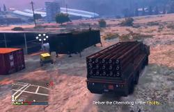 Doomsday Heist Act 3 Chernobog
