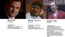 GTA V Voice Actors Revealed