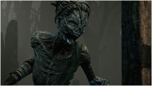 dead by daylight survivors guide