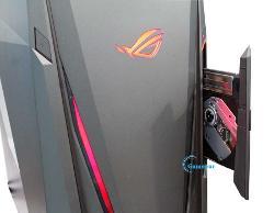 Asus GT51CA Blu-Ray Drive