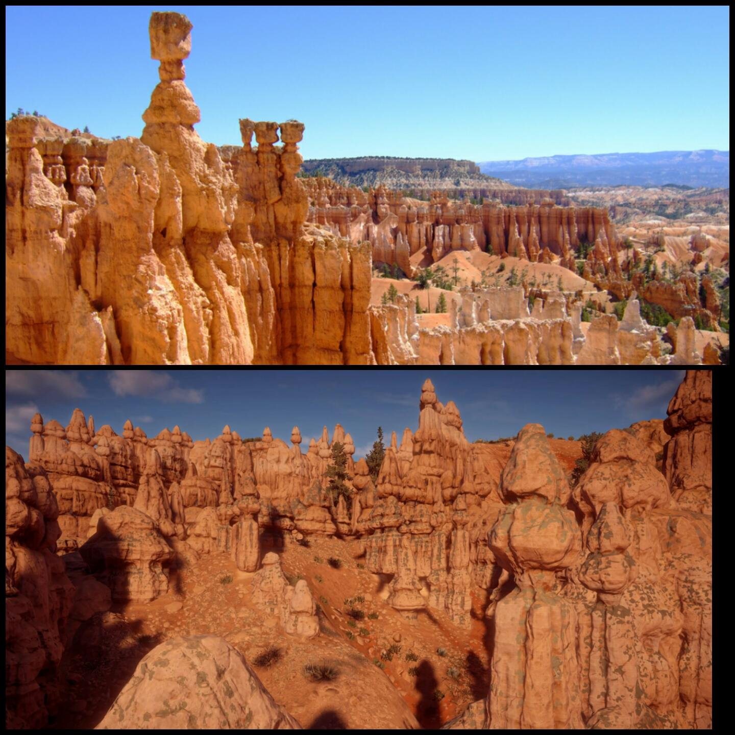 Horizon: Zero Dawn Real Life Vs In-Game Location