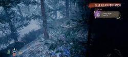 Horizon Zero Dawn Frozen Wilds Bluegleam 1 Songs Edge 3 Bluegleam