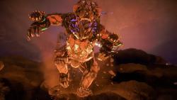 Horizon Zero Dawn Frozen Wilds Fireclaw New Machine