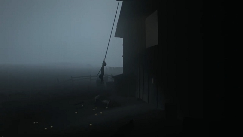 playdead s inside walkthrough part 1 the forest