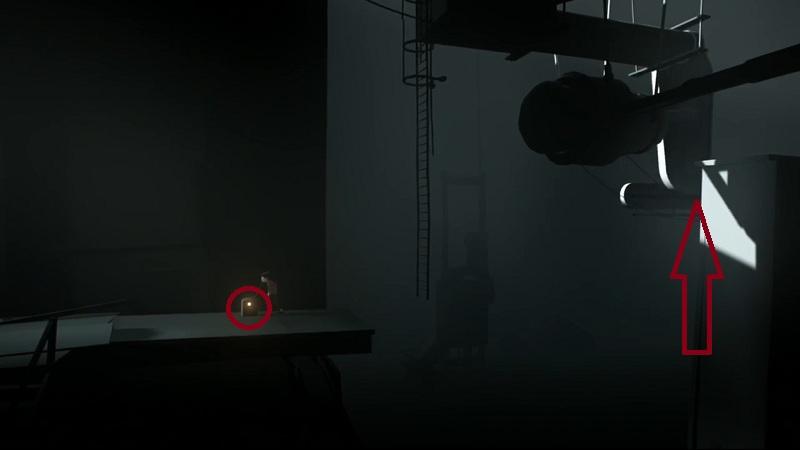 Playdead's Inside Walkthrough Part 4 - Controlling Slaves ...