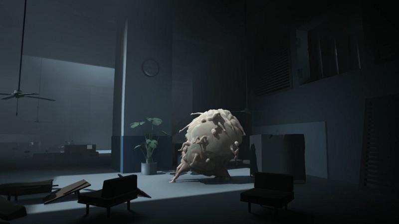Playdead's Inside Ending Walkthrough Part 6 - The Escape ...
