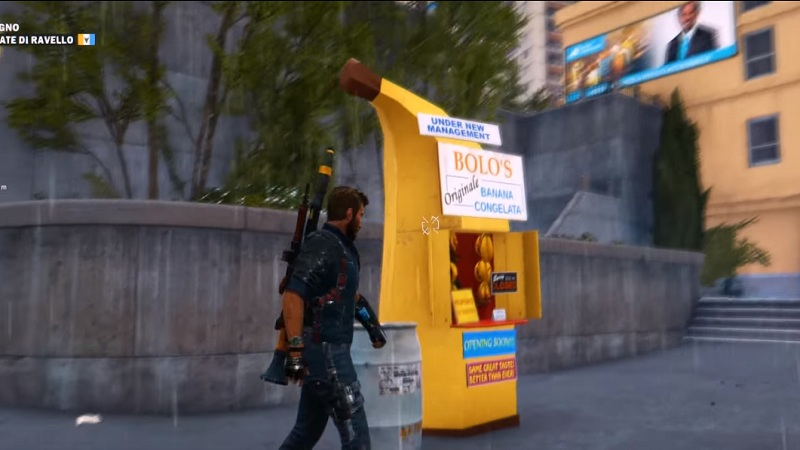 Just Cause 3 Easter Eggs And Hidden Secrets Guide