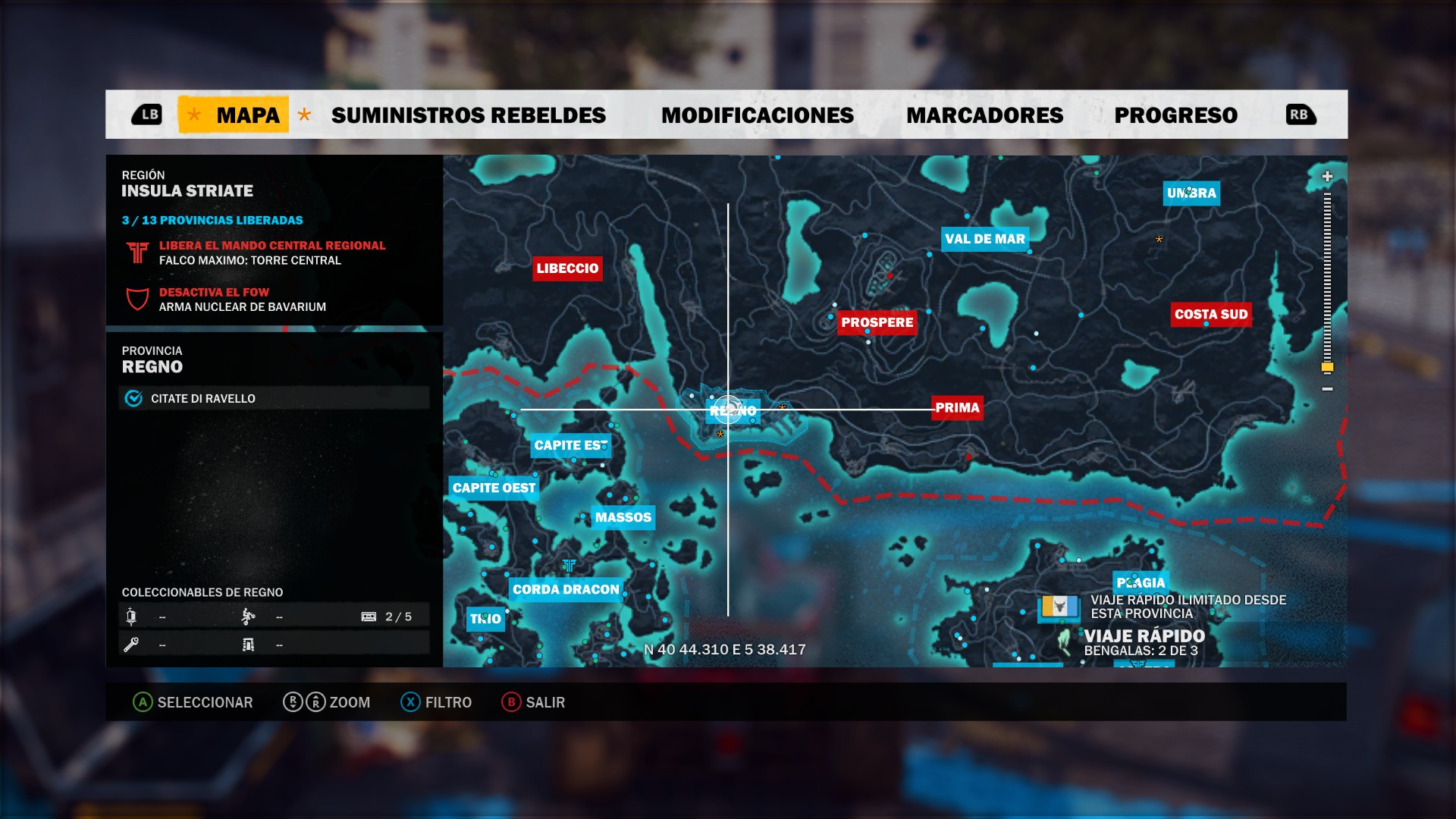 just cause 3 f1 location 10jpg - Gta 4 Secret Cars Locations Xbox 360