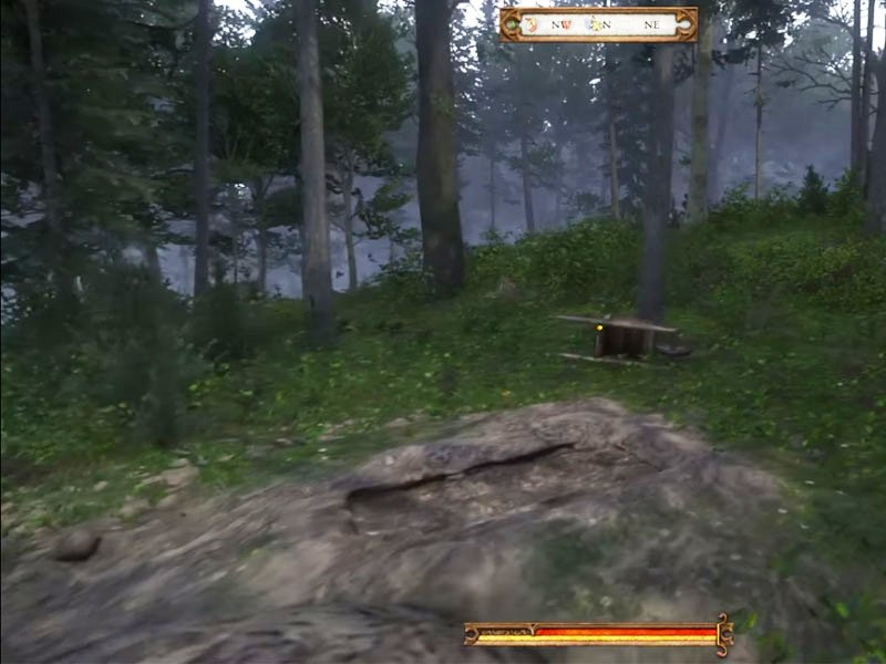 Kingdom Come Deliverance Map Location
