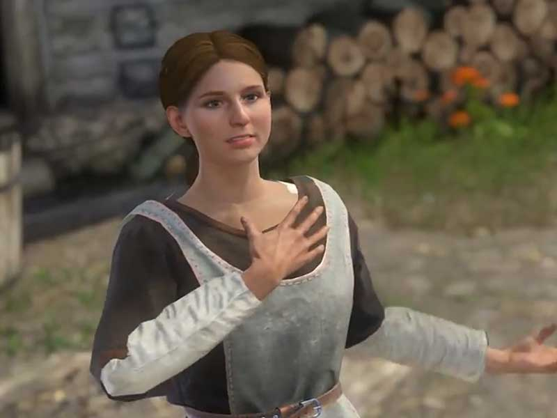 Romance Theresa