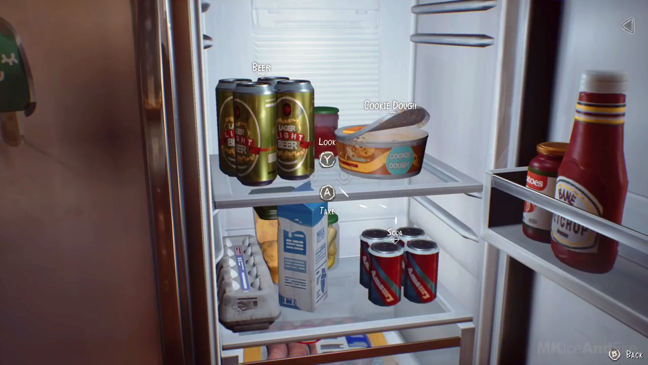 Life Is Strange 2 Episode 1 Walkthrough Party Items Location