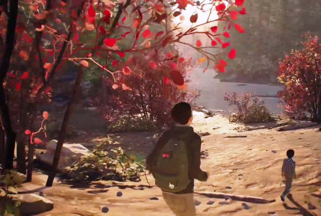 Life Is Strange 2 Episode 1 Walkthrough